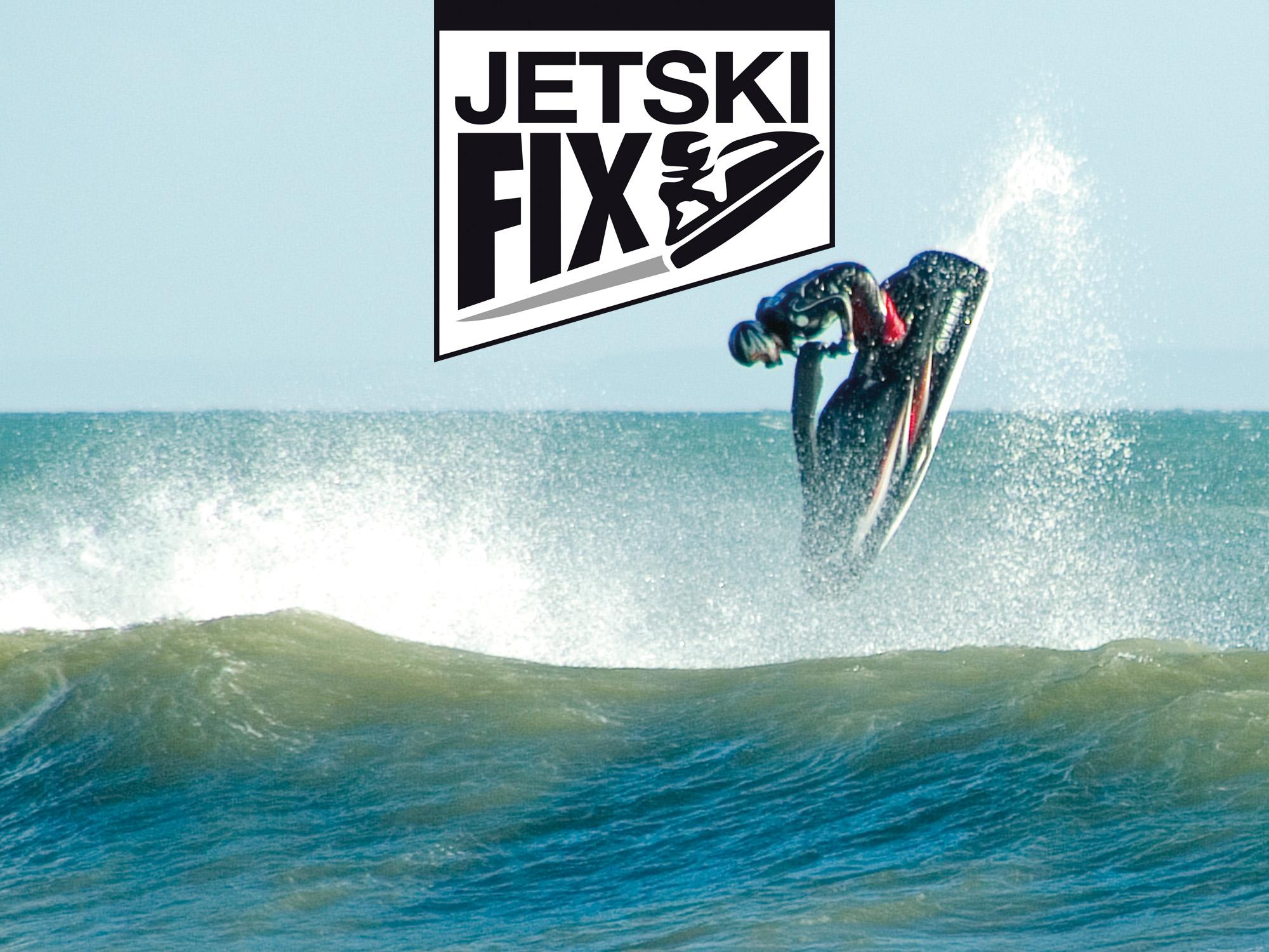 jetskifix nose dive