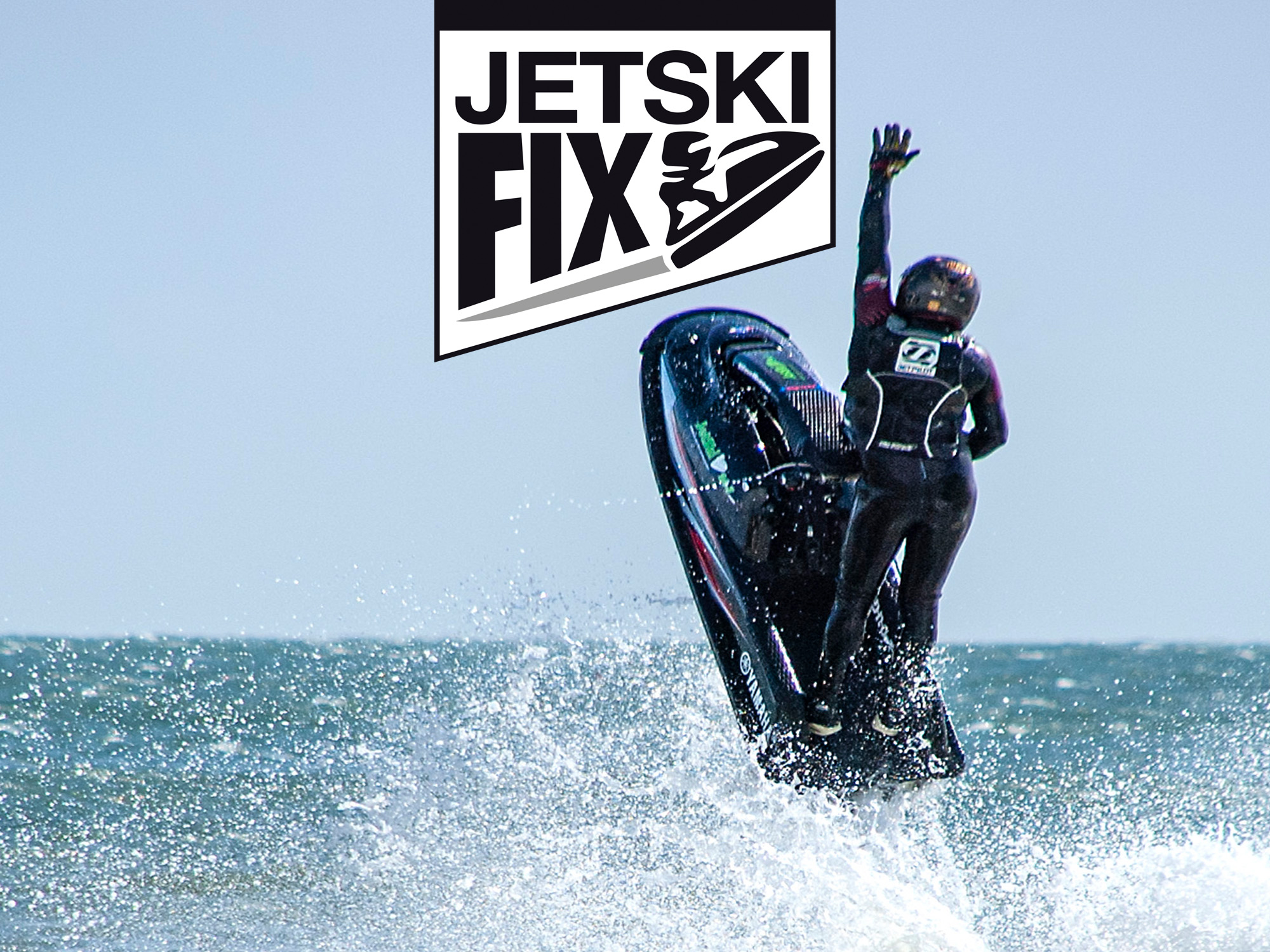 jetskifix one handed