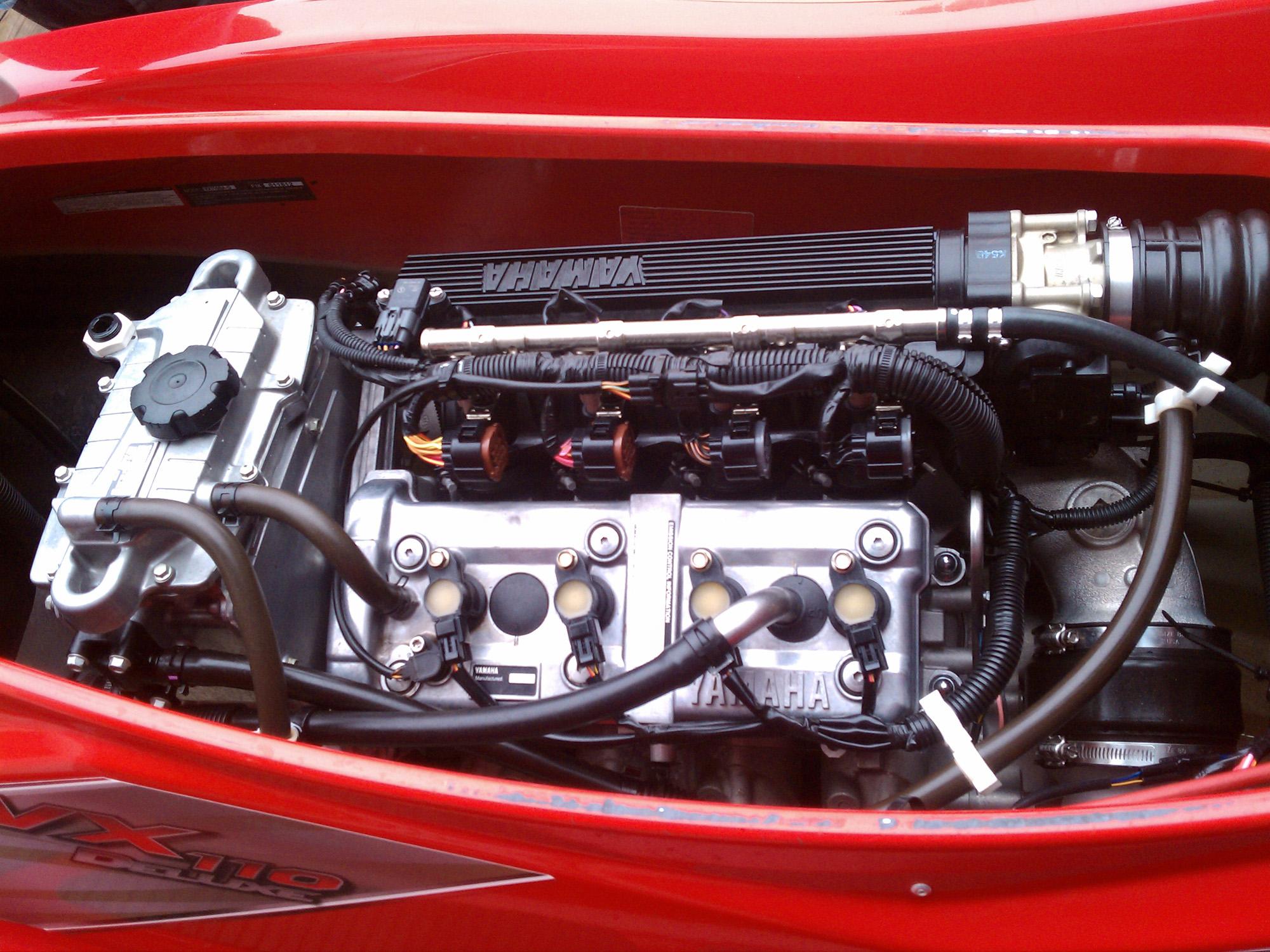 jetskifix check-a-craft yamaha engine